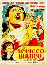 White Sheik Film Poster