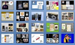 20 slides