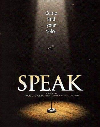 how to speak boldly in public