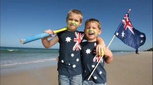 Aussie Kids